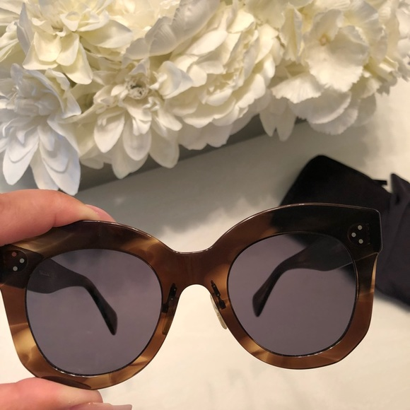 6161829001b Celine Accessories - Celine Sunglasses